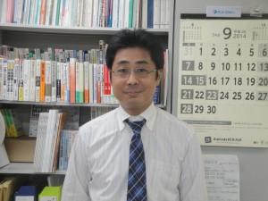 松浦 智博さん